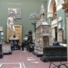 欧州の超有名彫刻の複製が勢揃い!V&A博物館「The Cast Courts」は一度は行くべ